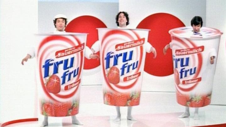 FruFru, Markus Engel, commercial, Werbung